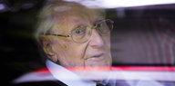 Gnadengesuch abgelehnt: SS-Mann Gröning muss in Haft