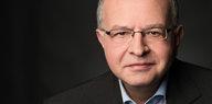 """Nachruf auf TV-Journalist Thomas Leif: Sie nannten ihn """"Professor"""""""