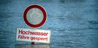 Risikobericht zu Naturkatastrophen: Die Angst vor dem Sturm