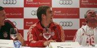 Philipp Lahm investiert in Schneekoppe: Fußball goes Müsli