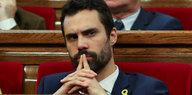 Neues Parlament in Katalonien: Jetzt kommt Torrent