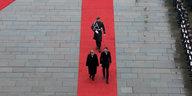 Österreichs Bundeskanzler besucht Berlin: Die Stimmung ist im Keller