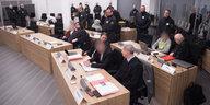 """Fast ein Jahr Prozess gegen Freital-Gruppe: """"Keine Frage des Ob"""""""