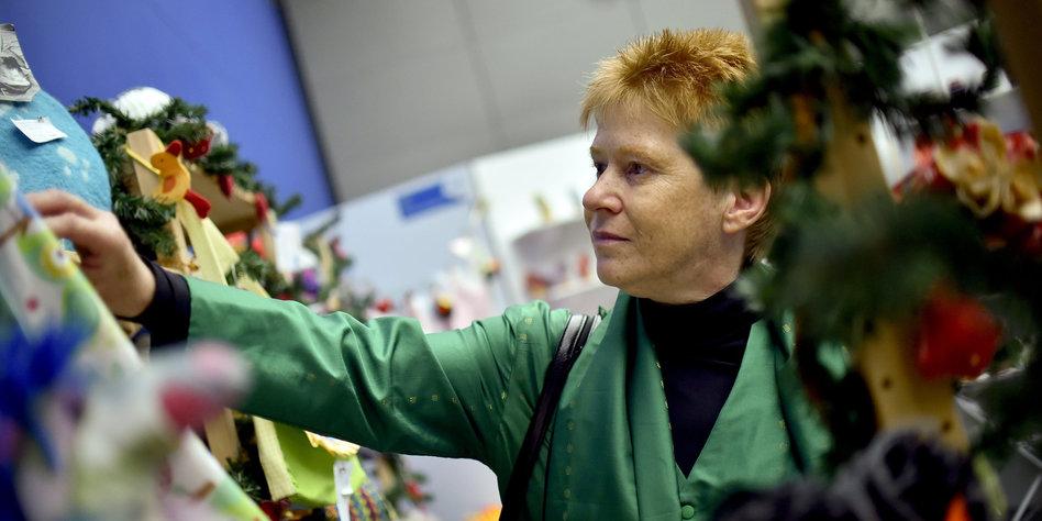 Bundestag mit großer Mehrheit für Antisemitismusbeauftragten