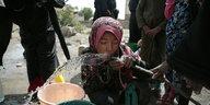 Humanitäre Krise im Jemen: Hilfswerke schlagen Alarm