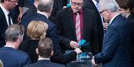 Bundestagsantrag gegen Antisemitismus: Nur die Linke spielt nicht mit