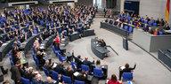 Bundestagskontrolle für Geheimdienste: AfD-Mann fällt durch