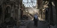 IS-Anhängerin im Irak: Todesurteil gegen Deutsche in Bagdad