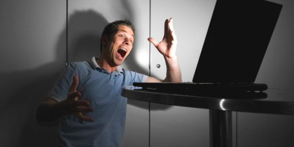 Online Und Telefonbetrug Alle Gegen Die Inkassobüros Tazde