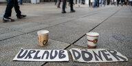 Oxfam-Bericht vor Davos: Reiche sollen mehr Steuern zahlen