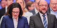 Kommentar SPD-Abstimmung in Bonn: Hundert Jahre Kompromiss