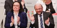 """Reaktionen nach SPD-Votum zu GroKo: Union möge SPD bitte """"überzeugen"""""""