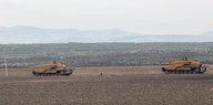 Türkische Offensive in Syrien: 15-Punkte Plan für Journalisten
