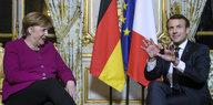 Essay Deutsch-französische Freundschaft: Wann, wenn nicht jetzt