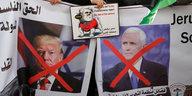 US-Vizepräsident Pence in Israel: Umzug der Botschaft bis Ende 2019