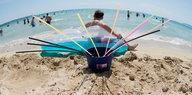 Mallorca will Einweg-Artikel verbieten: Brunnen statt Plastikflaschen