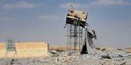 Irakisches Urteil für deutsches IS-Mitglied: Lamia K. zum Tode verurteilt