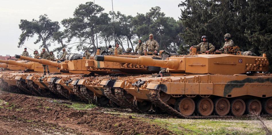 Panzer Deutschland