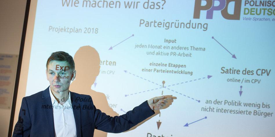 botschafter polens in berlin