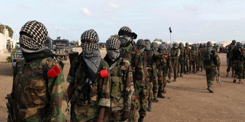Bundesregierung will Soldaten aus Somalia abziehen