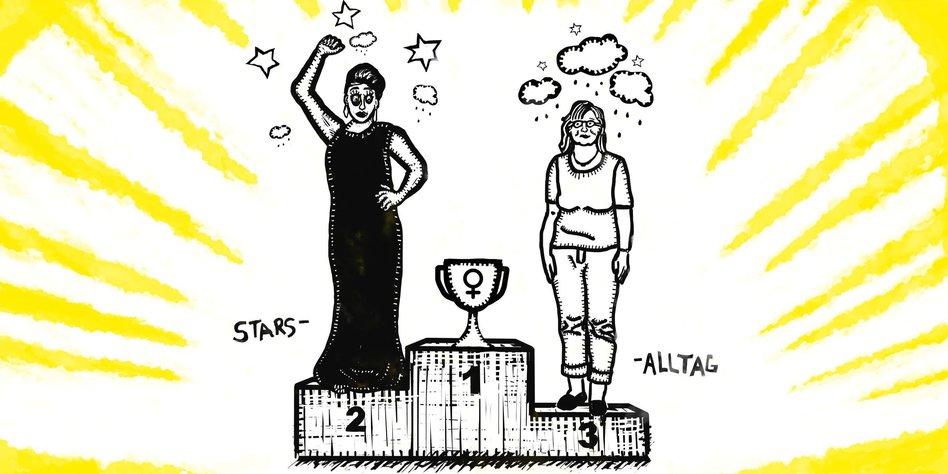 Essay #metoo-Debatte: Der verdrängte Sexismus - taz.de