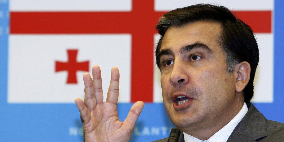 Ukraine weist Staatschef nach Polen aus