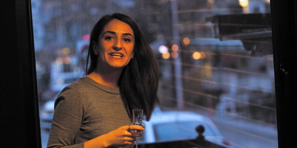 Emanzipation im Kosovo: Die Unabhängigkeit ist weiblich