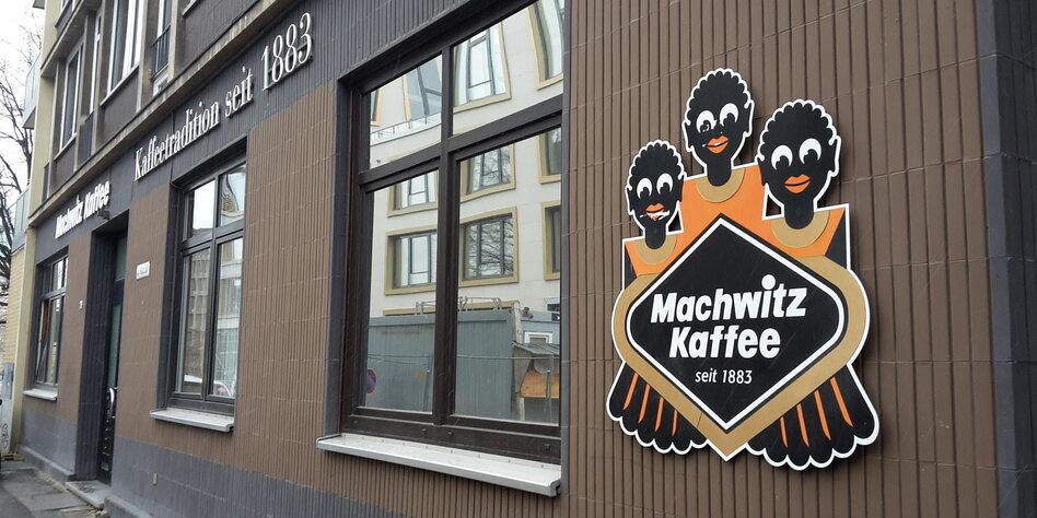 machwitz cafe hannover