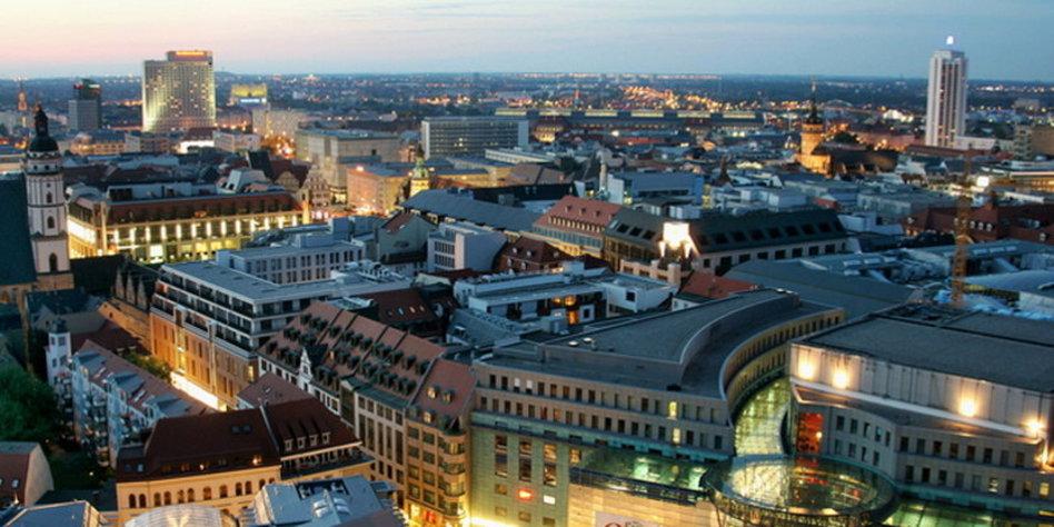 """Küchenzeile Leipzig ~ leipziger stadtmagazin""""kreuzer"""" gegenöffentlichkeit und größenwahn taz de"""