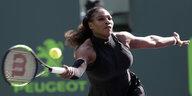 Diskriminierung von Müttern im Tennis: Strafe fürs Kinderkriegen