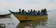 Konflikt im Kongo: Lieber fliehen als Rache üben