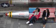 Reaktion auf US-Strafzölle: China will zurückschlagen