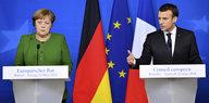 EU-Gipfel in Brüssel: Ein Spiel auf Zeit