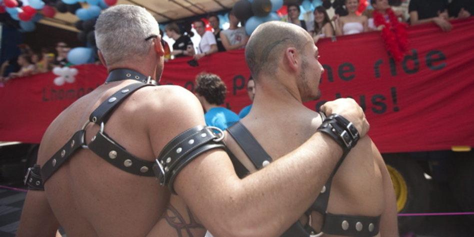 Franzsische Homo-Ehe: In Frankreich drfen