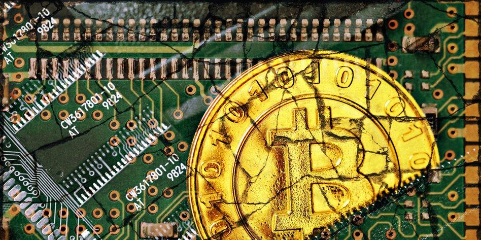 Einführung von Krypto-Währung: Schweden prüft das Aus des Bargelds