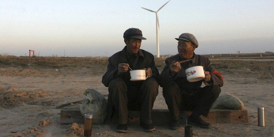 nordkorea wirtschaft jahrespläne