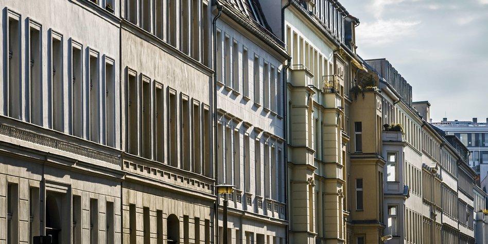 Grundsteuer: Bemessung verfassungswidrig - Bundesverfassungsgericht hat Urteil gefällt