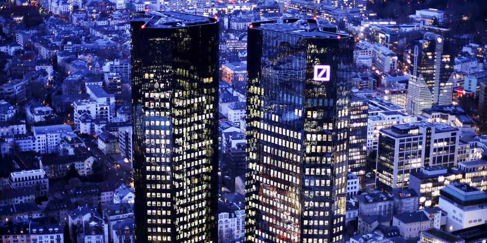 Deutsche Bank Konb Hren on