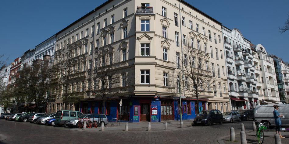 Nach Antisemitischem übergriff In Berlin Verdächtiger Stellt Sich