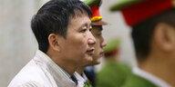 Prozess um vietnamesische Entführung: Von Agenten und ihren Helfern