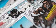 Lokalzeitungen in Brandenburg: Optimismus in Cottbus