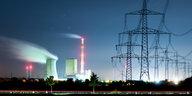 """Thinktankchef zu Klimaschutzzielen: """"Kohlekraftwerke müssen vom Netz"""""""