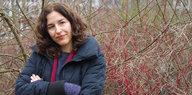 """Guadalupe Nettel über ihren Roman: """"Das Leben verläuft nicht linear"""""""