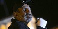 Armenischer Dissident Paschinjan: Revolutionär mit Erfahrung
