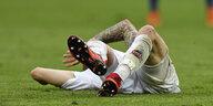 1. FC Köln vor dem Bundesliga-Abstieg: Ein bisschen Liebe für die Letzten