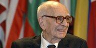 Biographie von Claude Lévi-Strauss: Die Primitiven gibt es nicht