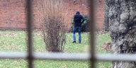 """Geplantes Psychiatriegesetz in Bayern: """"Der Plan ist lebensgefährlich"""""""
