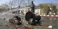"""Abschiebungen nach Afghanistan: """"Kabul ist zu gefährlich"""""""