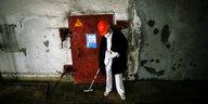 Verzögerung beim Sarkophag-Neubau: Tschernobyl und die Zeit
