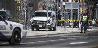 Mehrere Tote nach Angriff in Kanada: Wahllos durch die Menge